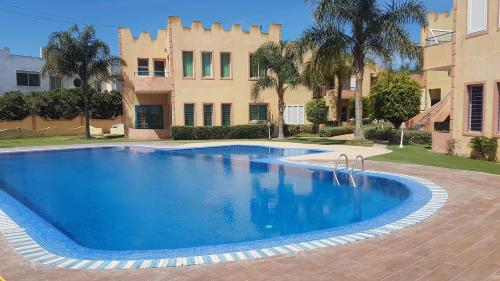 Appartement Riad sidi bouzid Oda fotoğrafları