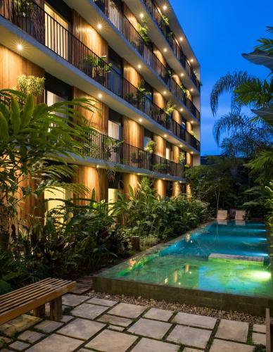 . Hotel Villa Amazônia