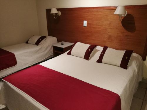 . Hotel Francia