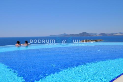 Bogazici D21 Bodrum Turquoise 2 Bedroom Lakeview Holiday Homes coupon