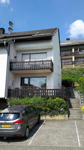 Haus Niedersfeld Winterberg