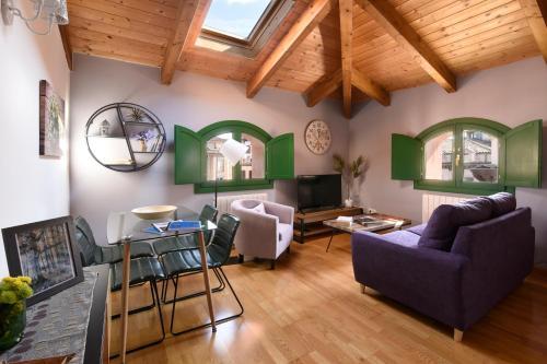 Arbesa Huesca - Apartment