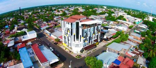 HotelHotel Punta Arena Spa Boutique