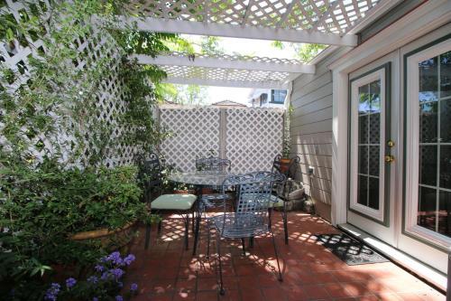 Bradford Place Inn (California) - Accommodation - Sonora
