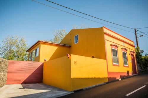 A Casa Amarela - Photo 7 of 65