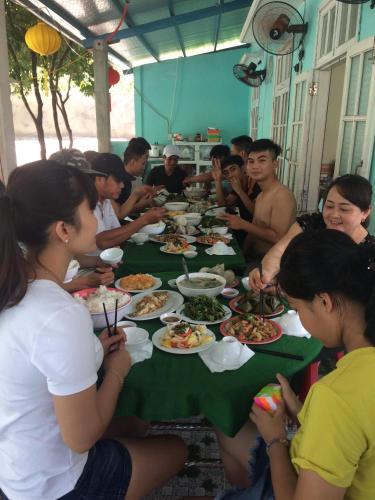 Cu Lao Cham Homestay Hoi An
