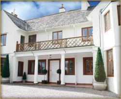 Ard-na-Coille 5 Star Guest House (B&B)