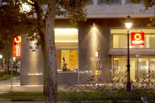 Aparthotel Adagio Vienna City - image 3