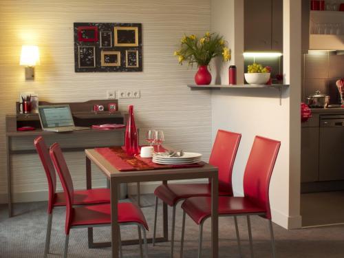 Aparthotel Adagio Vienna City - image 7