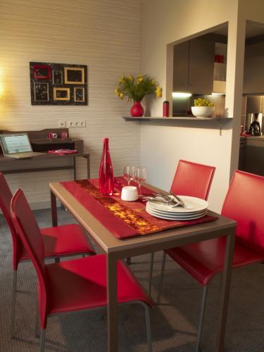 Aparthotel Adagio Vienna City - image 8