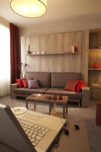 Aparthotel Adagio Vienna City - image 9