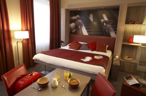 Aparthotel Adagio Vienna City - image 10