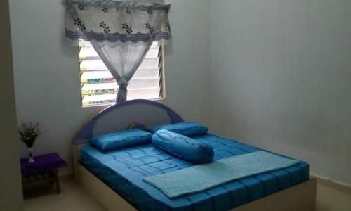 Mak Nab Holiday Home