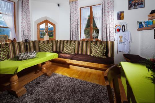 Pension Lugeck - Hotel - Berchtesgadener Land