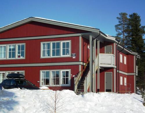 Idre Fjäll 154 - Apartment - Idre
