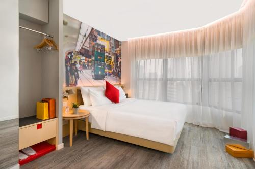 Travelodge Central, Hollywood Road photo 49