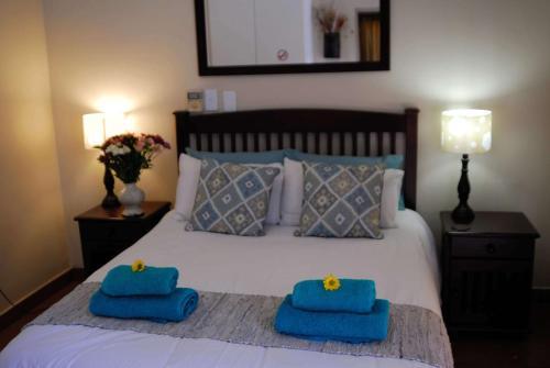 Cycas Guest House कक्ष तस्वीरें