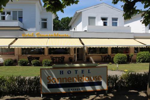 Villa Mare - Balthazar - Timmendorfer Strand - ein Guide Michelin ...