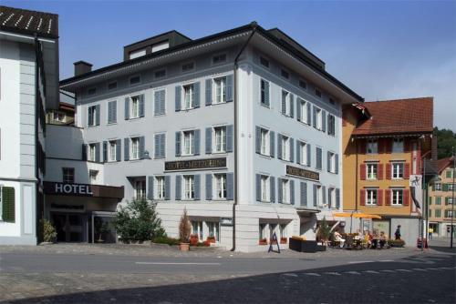 . Hotel Metzgern