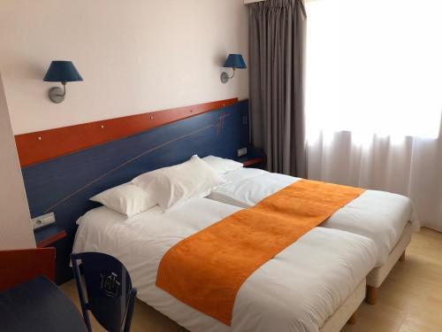Yatt Hotel 룸 사진