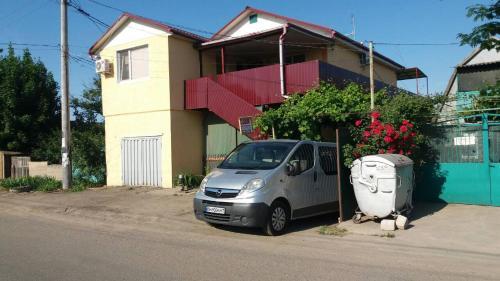 Apartment On Oleksandriis'Ka