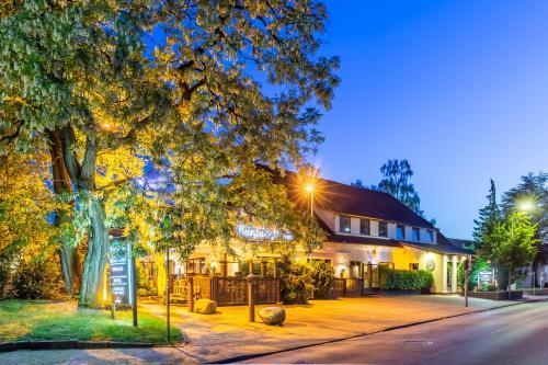 . Burgdorfs Hotel & Restaurant