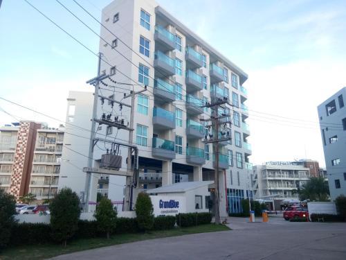 Grandblue Condominium 504 Grandblue Condominium 504