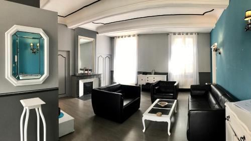 Residence Chartran