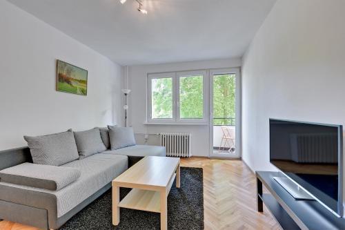 . Gdańsk Comfort Apartments 4