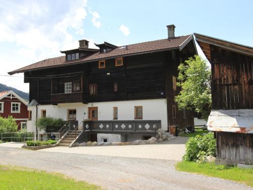 Bio-Appartement Cavada Brixen im Thale