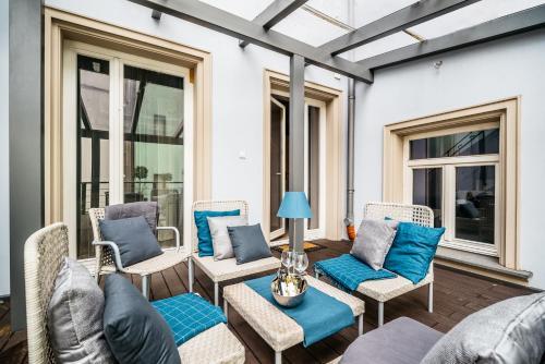 . Apartament Milano Avanti