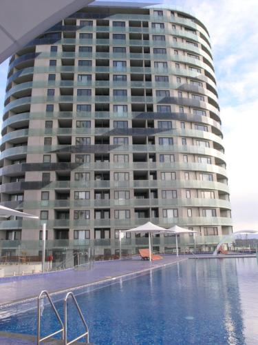 Kesh at Infinity Towers - Apartment - Canberra