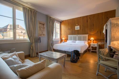 __{offers.Best_flights}__ Hôtel Le Beaulieu
