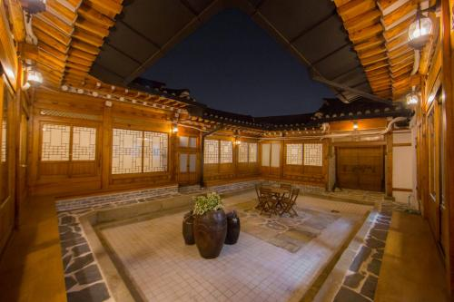 STAY256 Hanok Guest house