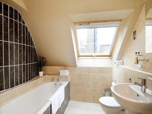 Stay Edinburgh City Apartments - Royal Mile photo 20