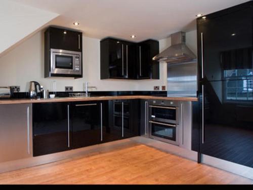 Stay Edinburgh City Apartments - Royal Mile photo 22