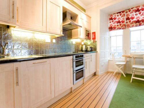 Stay Edinburgh City Apartments - Royal Mile photo 23