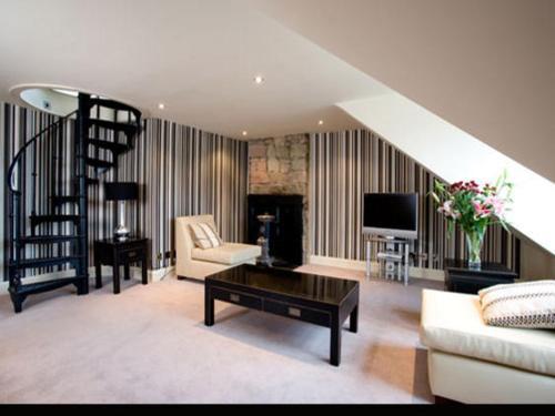 Stay Edinburgh City Apartments - Royal Mile photo 24