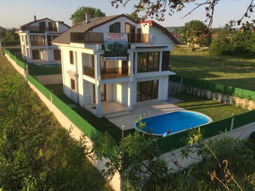 Kocaeli Tenha villages how to get
