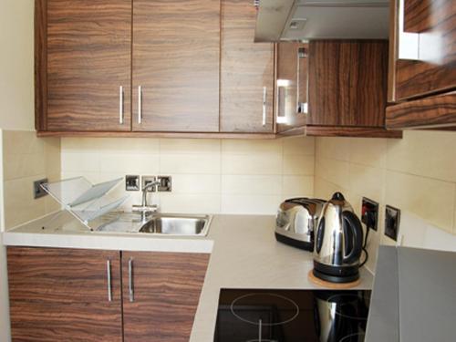 Stay Edinburgh City Apartments - Royal Mile photo 27