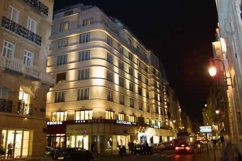 Hôtel De Castiglione photo 33