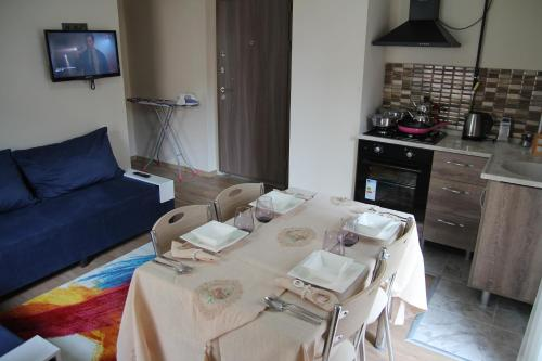 Trabzon Trabzon Holiday Homes & Villas - Armila Suites 2 odalar