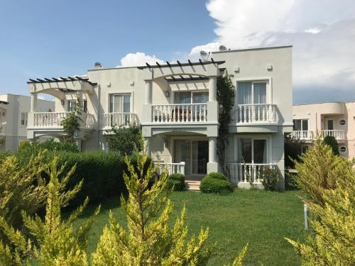 Bogazici FS Bodrum Flamingo Holiday Village address