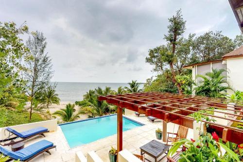 . Villa De Sueños @ Ahau Beach Villas