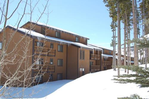 Timber Run - Apartment - Winter Park