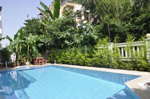 Antalya Hotel Villa Casablanca rezervasyon