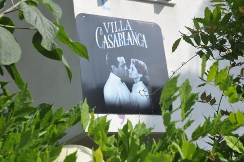 Hotel Villa Casablanca