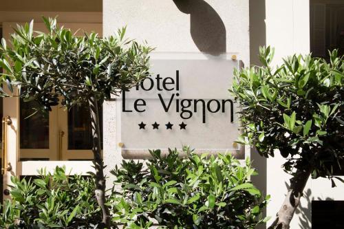 Hotel Vignon - Hôtel - Paris