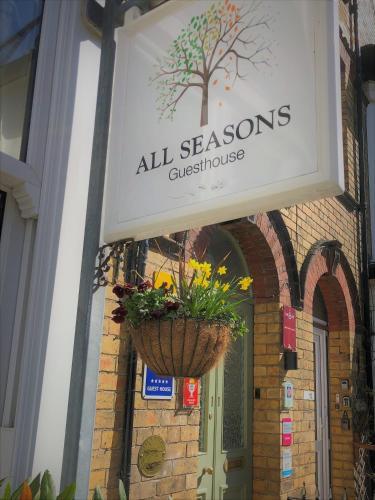 All Seasons Guest House (B&B)