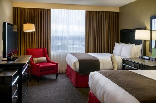 DoubleTree by Hilton Los Angeles Downtown - Los Angeles, CA CA 90012